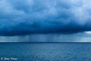 Distant Downpour