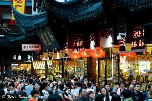 Shanghai Historic Shops