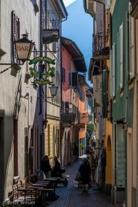 Ascona Alley