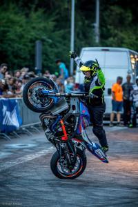 Street Stunts 3