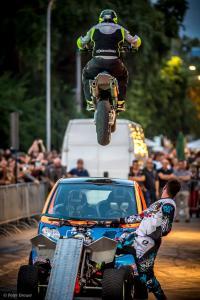 Street Stunts 7