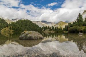 Lake Cavloc