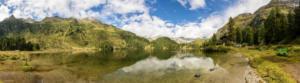 Lake Cavloc Panoramic